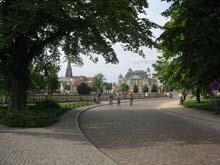 Das Heimatmuseum in Neukloster