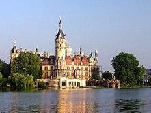 Schweriner Schloss 1