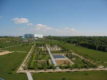 Der Bürgerpark Bundesgartenschau
