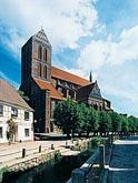 Die Wismarer Kirche